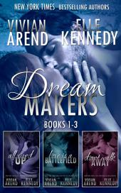 DreamMakers Series Bundle: Books 1-3