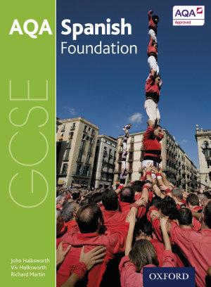 AQA GCSE Spanish Foundation Ebook