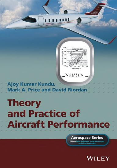 Theory and Practice of Aircraft Performance PDF
