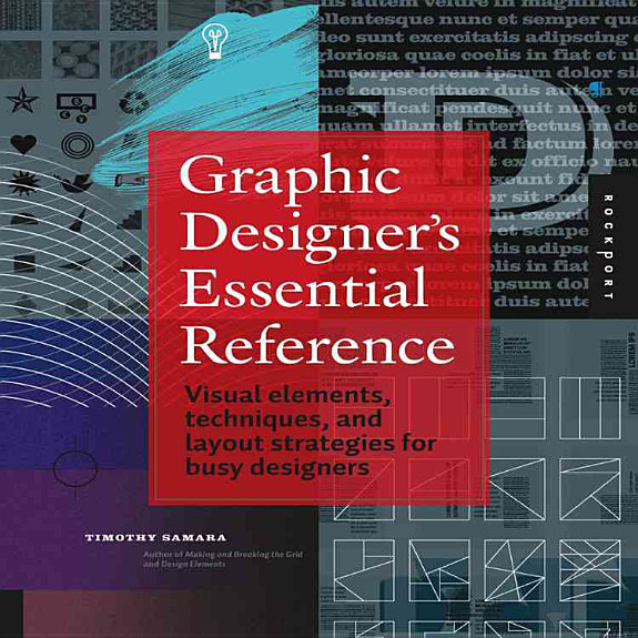 Graphic Designer s Essential Reference