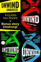 Unwind Unboxed  Unwind  Unstrung  an Unwind Story  Unwholly PDF