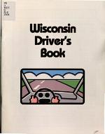 Wisconsin Driver's Book