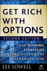 Get Rich with Options Book