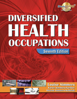 Diversified Health Occupations  Book Only  PDF