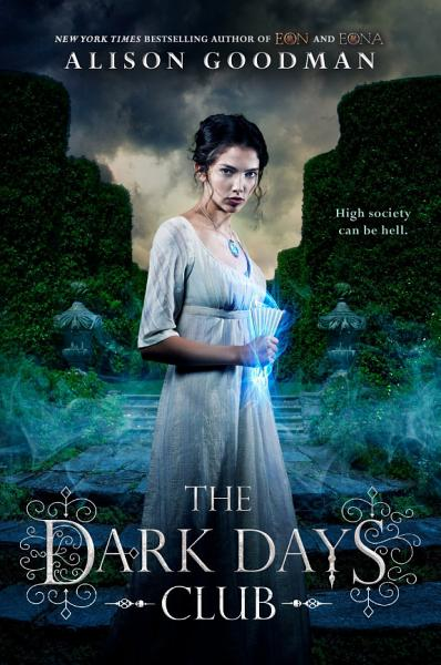 Download The Dark Days Club Book