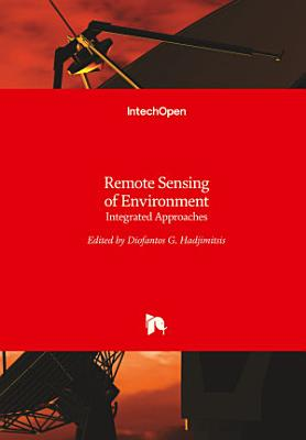 Remote Sensing of Environment