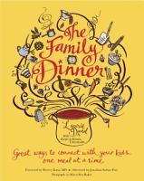 The Family Dinner PDF