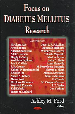Focus on Diabetes Mellitus Research