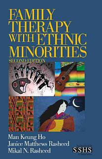 Family Therapy with Ethnic Minorities Book