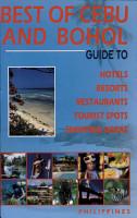 Best of Cebu and Bohol PDF