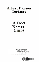 A Dog Named Chips PDF