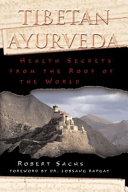 Tibetan Ayurveda
