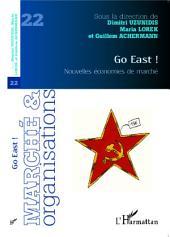 Go East !: Nouvelles économies de marché