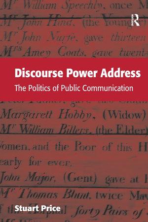 Discourse Power Address