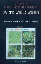 Piv And Water Waves