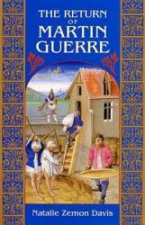 The Return Of Martin Guerre Book PDF