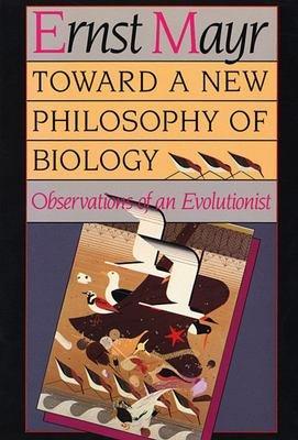 Toward a New Philosophy of Biology PDF