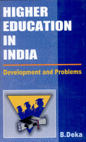 Higher Education in India PDF