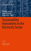 Sustainability Innovations in the Electricity Sector PDF