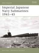 Imperial Japanese Navy Submarines 1941   45