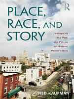 Place  Race  and Story PDF