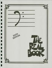The Real Book - Volume I (Songbook): Bass Clef Edition