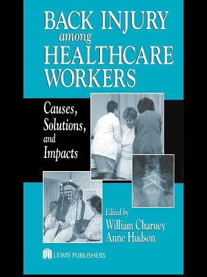 Back Injury Among Healthcare Workers