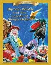 Rip Van Winkle and the Legend of Sleepy Hollow: Easy to Read Classics