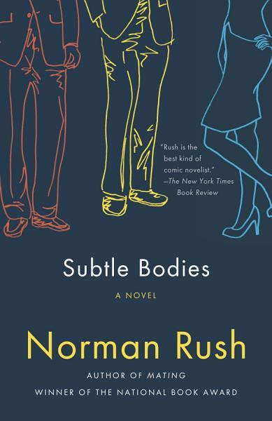 Download Subtle Bodies Book