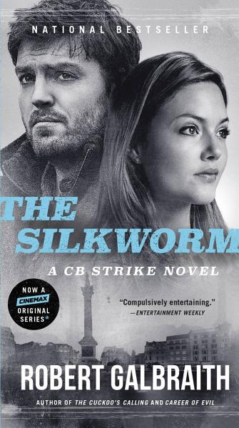 Download The Silkworm Book