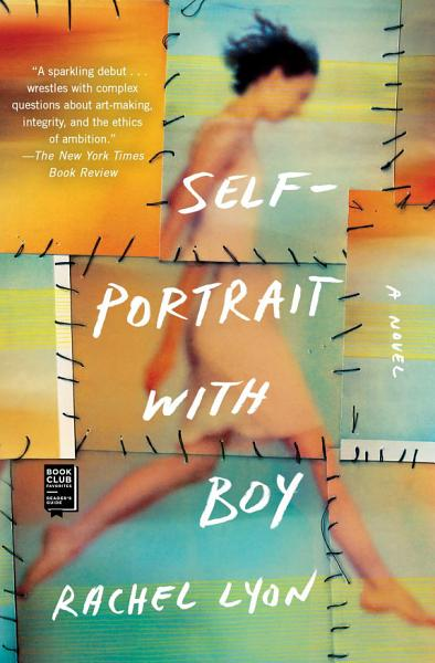 Download Self Portrait with Boy Book