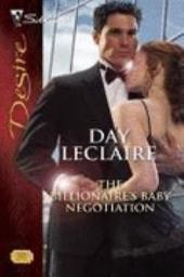 The Billionaire's Baby Negotiation