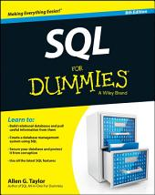 SQL For Dummies: Edition 8