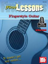First Lessons Fingerstyle Guitar PDF