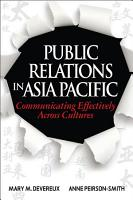 Public Relations in Asia Pacific PDF