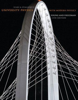 University Physics with Modern Physics PDF