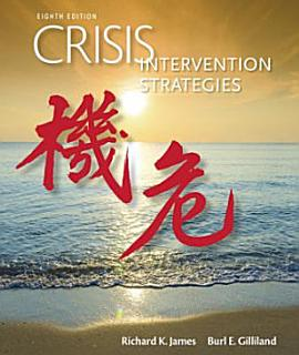 Crisis Intervention Strategies Book