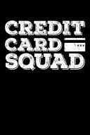 Credit Card Squad