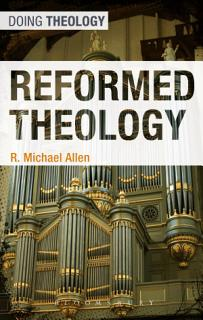 Reformed Theology Book