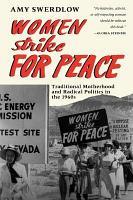 Women Strike for Peace PDF