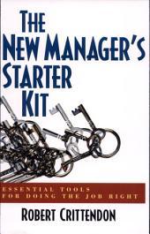 New Manager's Starter Kit, The