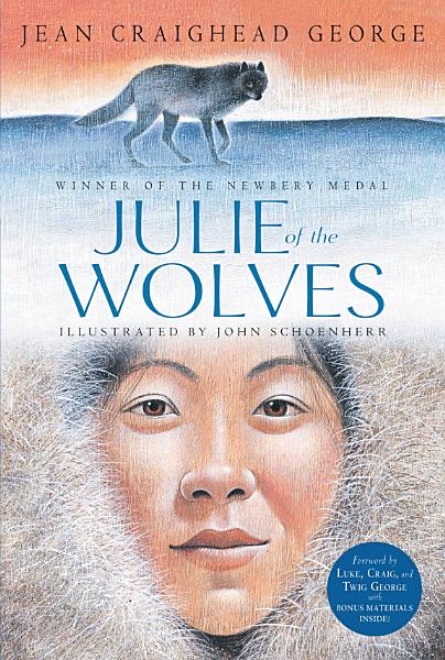 Download Julie of the Wolves Book