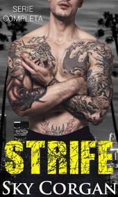 Strife (Serie Completa)