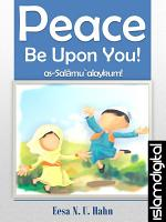 Muslim Children's Books: Peace Be Upon You