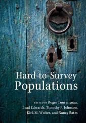Hard-to-Survey Populations