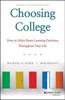 Choosing College PDF