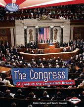 The Congress: A Look at the Legislative Branch