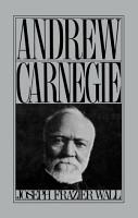 Andrew Carnegie PDF