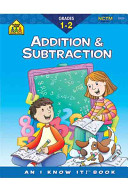 Addition and Subtraction 1-2