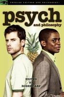 Psych and Philosophy PDF